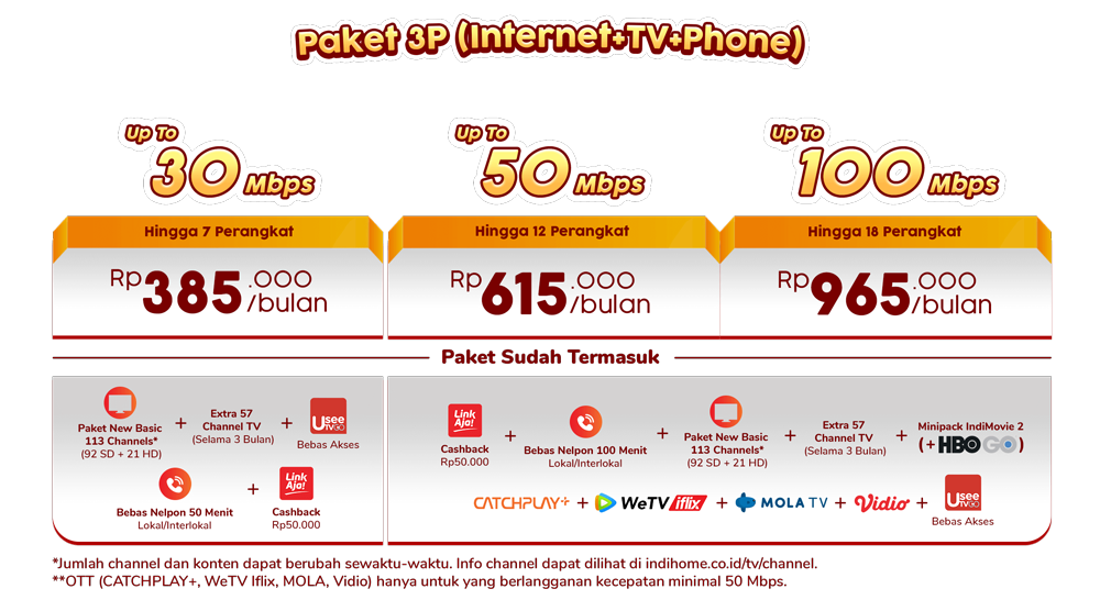promo digital 3p inet tv 36953 D